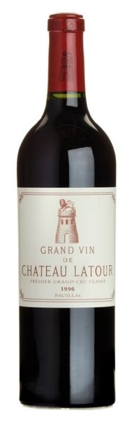 a good bottle of red wine.