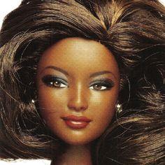 Iconic Barbie