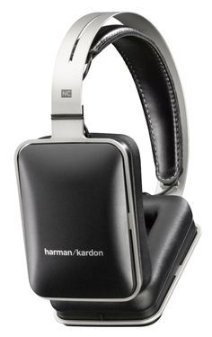 Harman Kardon NC Premium Over-Ear Noise Cancelling Headphones – Wired Wireless Headphones Review, Running Headphones, Noise Cancelling Headphones, Over Ear Headphones, Cheap Headphones, In Ear Buds, Next Gifts, Ipad Accessories, Harman Kardon