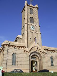 Igrejas Católicas de Porto Alegre: Santo Antônio Partenon
