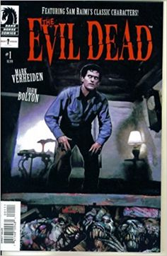 the dark ones evil dead, Books PDF