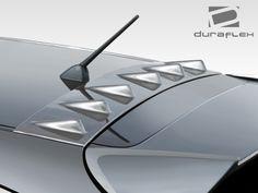 2008-2011 Subaru Impreza 5DR 2008-2014 WRX STI 5DR Duraflex C-Speed 2011 Subaru Wrx, 2014 Wrx, Subaru Impreza, Car Goals, Wrx Sti, 1 Piece, Wings, Adventure, Ali