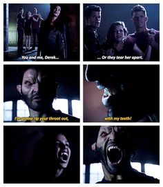 #Teenwolf #Currents #3x07