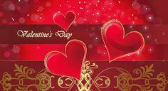 Wish You Happy Valentine's Day HD Wallpapers Images Photos For Desktop Background #HappyValentinesDay