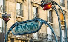 Paris... s'il vous plaît?!