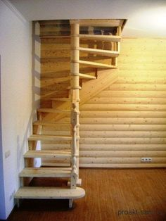 Inventive Staircase Design Tips for the Home – Voyage Afield Small Staircase, Loft Staircase, House Stairs, Spiral Staircase, Staircase Design, Attic Renovation, Attic Remodel, Attic Rooms, Attic Spaces