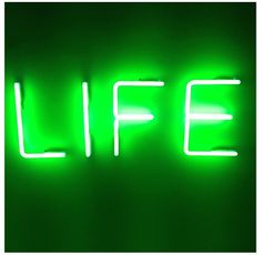 LIFE - is for living!