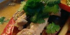 Try this Tom Ka Gai recipe by Chef Neil Perry. This recipe is from the show Food Source Asia.