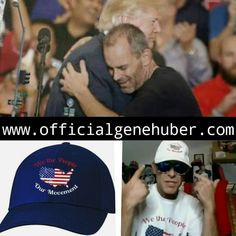 """@realdonaldtrump We are the biggest movement in history with President Trump leading the charge !! New color NAVY just in !! Please check out our website  www.officialgenehuber.com to get yours & other great """"We The People"""" merchandise today! All items proudly made in the USA! @Squeakey6 @Lovemyusa626 #NEW #GeneHuber #SuperFan #CloserNation #BNC #MAGA #AmericaFirst #USA #TrumpTrain #Winning #AMERICA #MuslimBan #BuildTheWall #POTUS #Trump #Veteran #fakenews #Army #USMC #florida #Europe…"""