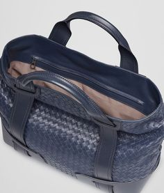 BOTTEGA VENETA PACIFIC INTRECCIATO BRIEFCASE Duffel Bag E dp ... 6c93c1cb756e2