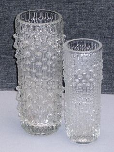 Candle Wax, Candles, Bohemia Glass, Old Factory, Glass Design, Czech Glass, Vintage Designs, Candle Holders, Old Things