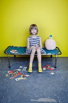 Kids | C'est la vie