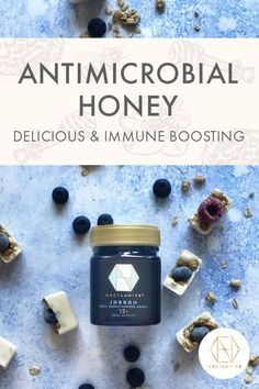 Check out our Jarrah honey 15  which is a stunning antimicrobial honey, perfect when you want a swirl of something in your porridge, which will also give your immune system a well earned boost, as and when it needs it. There are all the facts on the website, and sign up to the newsletter to receive 20% off your first order. #nectahive  #honey #luxuryhoney #jarrahhoney #antimicrobialhoney
