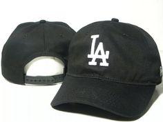 MLB Los Angeles Dodgers NE Snapback Hat 21
