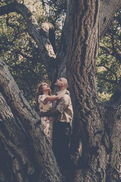 Thistle + Myrrh // Los Angeles Engagement