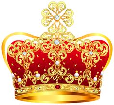 http://gallery.yopriceville.com/Free-Clipart-Pictures/Crowns-PNG/Gold_and_Red_Crown_with_Pearls_PNG_Clipart_Picture#.V9B_6TXxHAU