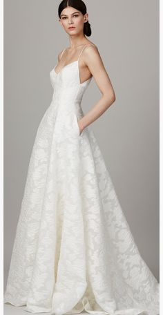 LOVE FIND CO. // NEW YORK BRIDAL MARKET - LELA ROSE BRIDAL
