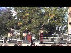 The Devil Makes Three - full set Yonder Harvest Festival 10-18-14 Ozark, AR HD tripod - YouTube