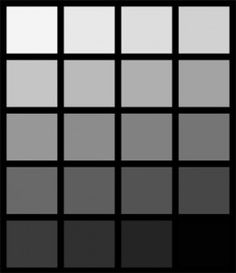 images of gray things | Social media operates in shades of grey.
