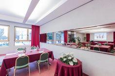 Hotel Michelangelo - Sala Laurenziana