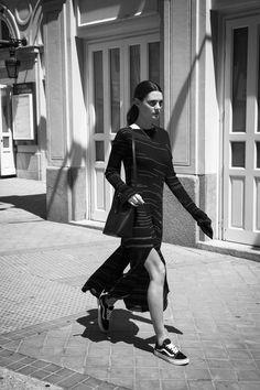 Los 7días/ 7looks de Marina Pérez © Rubén Vega / Realización: Carlota Winder