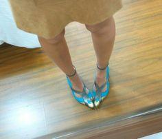 Louloux sapatos!!