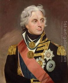 Lord Nelson in Naval uniform.looking a bit like sly Stallone Portsmouth, Marina Real, Social Media Art, Hms Victory, Art Through The Ages, Lord, Viscount, Nautical Art, National Portrait Gallery