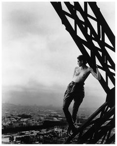 Peter Lindbergh 1989