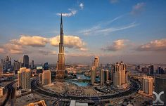 Are you going to Dubai to see the world tallest building from your naked eyes? But not sure the best time to go? Check out this articles that sharing some useful information.