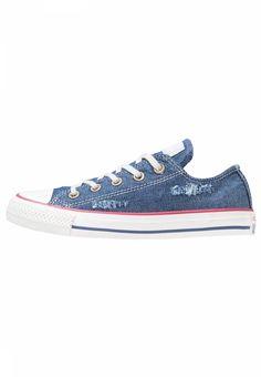 e89c4c6f8b CHUCK TAYLOR ALL STAR - Trainers - blue garnet white - Zalando.co.uk