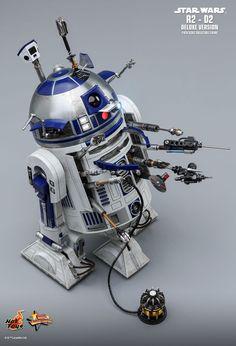 Star Wars Characters, Fantasy Characters, Star Wars Art, Star Trek, Transformers, Gun Turret, Jedi Sith, Star Wars Models, Star Wars Droids