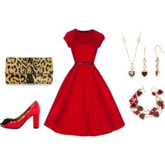 """""""Wild Love"""" by thehappywife on Polyvore"""