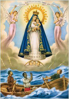 Our Lady of El Cobre