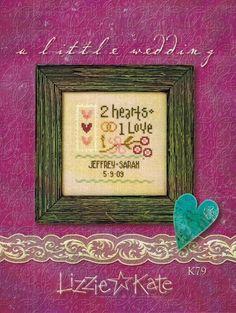Love and Romance - Cross Stitch Patterns & Kits (Page 2) - 123Stitch.com