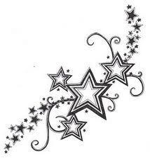 star tattoo - Google zoeken