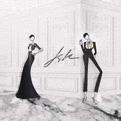 #gold #suit #fashionillu #artist #fashion #graphic #design #doodle #instagood #instaart #illustration #일러#fashionillustration #fashionart #vsco #vscocam #vscoart #패션일러스트 #일러스트 #그림 #아트 #드로잉 #스케치 #sketch #drawing #artstagram #fashiondesign #artwork