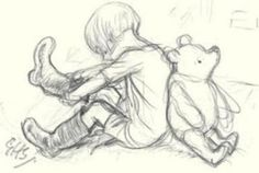 One of my favourite from E.H. Shepard