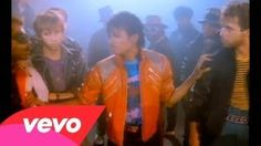 beat it michael jackson official music video - YouTube