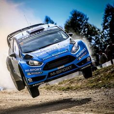 Sixth overall for @madsostberg as we waved goodbye to the current Ford Fiesta RS WRC exactly 20 years after signing an agreement with Ford which has seen us compete at the highest level of the FIA Ford Rally Championship for two decades #WRC #RallyAustralia #FordPerformance