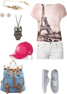 """Daughter of Athena"" by angelaaquino on Polyvore"