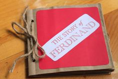 The Story of Ferdinand {