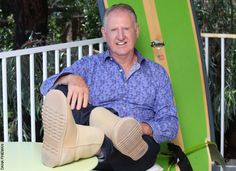 - How Brian Smith, the founder of UGG, turned one of his country's staples into an international trend