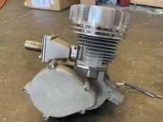 Racing Engines and Kits – Zeda Motorsports Bicycle Engine Kit, Cafe Racer Honda, Race Engines, Motorized Bicycle, Engineering, Racing, Frankenstein, Motors, Cars
