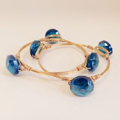 Our Marilyn #beau bracelet will add just enough sparkle! And how gorgeous is that color?!?