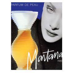 Parfum de Peau Montana -