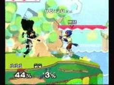 Shiz(Falco) vs M2K(Marth) Revival of Melee Losers Finals 4 - YouTube