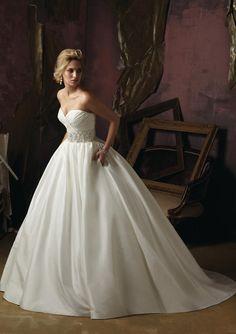 Blu Bridal by Mori Lee Dress 4963   Terry Costa Dallas
