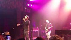 """Gavin DeGraw """"Radiation"""" Live from Vega Copenhagen February 5. 2012"""