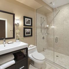 Contemporary Bathroom Design, Pictures, Remodel, Decor and Ideas