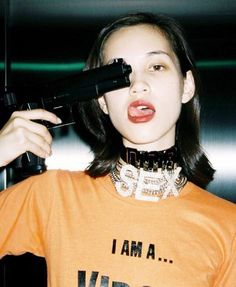 i_am_kiko: Me on @free_magazine shot by my friend @youngjunkoo ✌️ Special thanks to @junsukeyamasaki ❤️